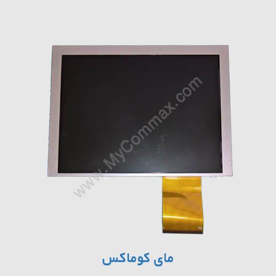 LCD و برد 10 اینچ رنگی کوماکس